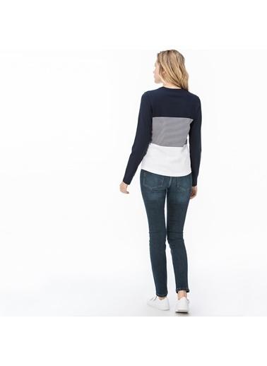 Lacoste Kadın  Pantolon HF0952.52L Lacivert